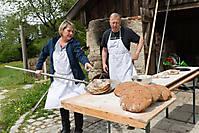 Brot backen am Harlachberg_2