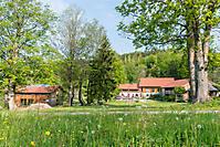 Urlaub am Harlachberg